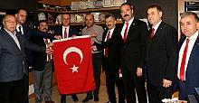 Selim Alan Zonguldak'ın birleştirici gücü oldu…