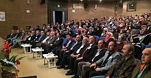 Çaycuma'da Mevlid-i Nebi programı