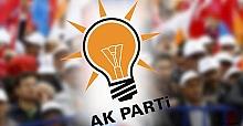 AK Parti Alaplı ilçe kongresinde gergin anlar yaşanıyor...