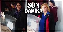 CHP Kadın Kolları başkanı belli oldu…