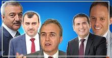 Gazetecinin haberi var, Milletvekillerinin YOK: Havaalanına büyük ödenek geliyor!