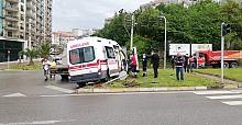 Kozlu'da Kaza: 1 ÖLÜ