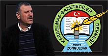 KGD'den Ali Bektaş'a kınama...