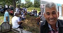 Kalaycıoğlu köyü yasa boğuldu