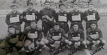 Zonguldakspor 1994-95 Sezonu Analizi