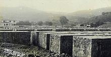 Gazipaşa, beton bloklar üzerine kuruldu