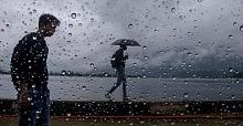 Valilikten şiddetli yağış uyarısı