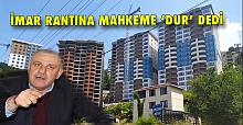İmar rantı oyunlarına Mahkeme 'DUR' dedi: Kozlu'da planlar iptal