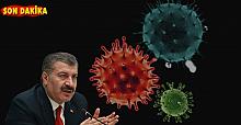 Zonguldak'ta vaka artışı %50, yoğun bakım doluluk oranı %77