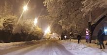 Metrekareye kaç kg kar düştü? İlçe ilçe veriler…