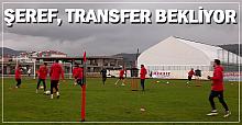 Kömürspor'da transfer beklentisi