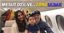 Özil...Ve Zonguldak!!