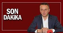 Selim Alan, basın toplantısı düzenliyor