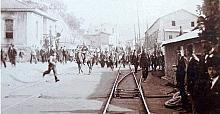 8 Mart 1919... Fransızlar Zonguldak'a asker çıkarttılar...
