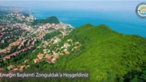 Zonguldak videosu